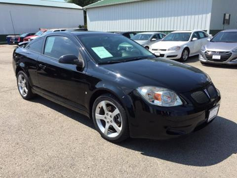2007 Pontiac G5 for sale in Tipp City, OH