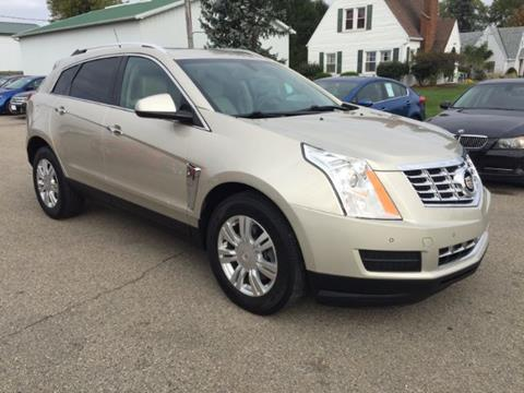 2013 Cadillac SRX for sale in Tipp City, OH