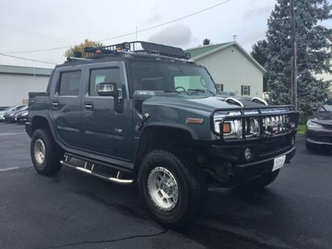 2005 HUMMER H2 SUT for sale in Tipp City, OH