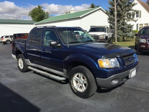 2005 Ford Explorer Sport Trac for sale in Tipp City, OH