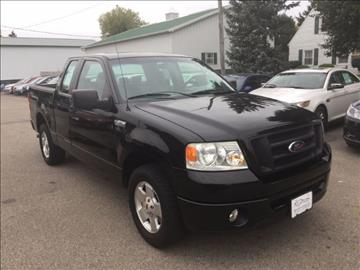 2007 Ford F-150 for sale in Tipp City, OH