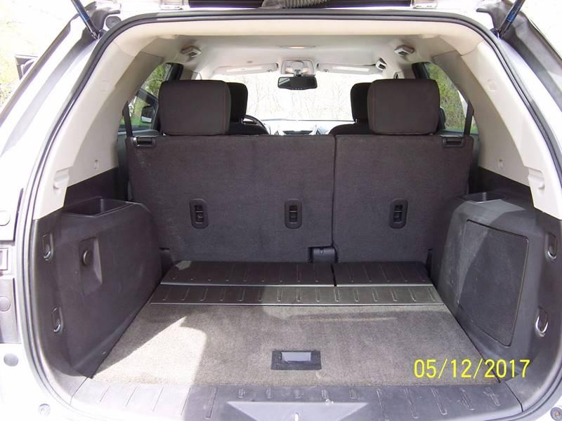 2010 Chevrolet Equinox AWD LT 4dr SUV w/1LT - Bethel VT