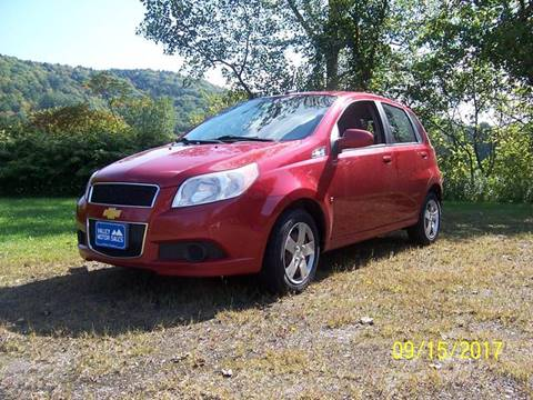 2009 Chevrolet Aveo for sale in Bethel, VT