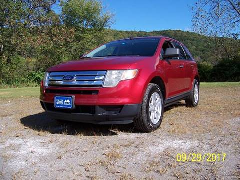 2007 Ford Edge for sale in Bethel, VT