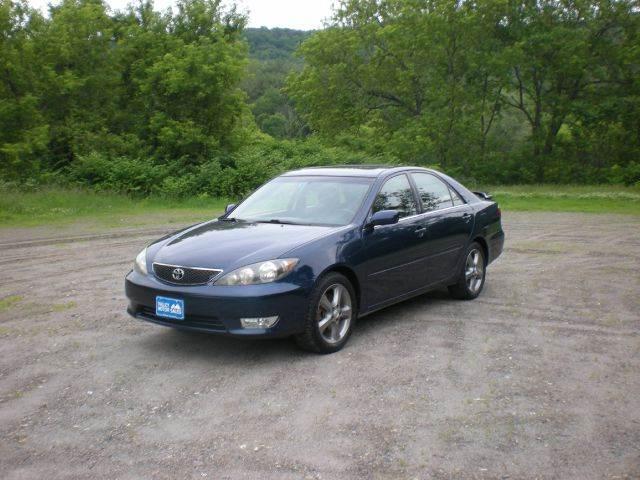 2006 toyota camry se v6 4dr sedan in bethel vt valley motor sales. Black Bedroom Furniture Sets. Home Design Ideas