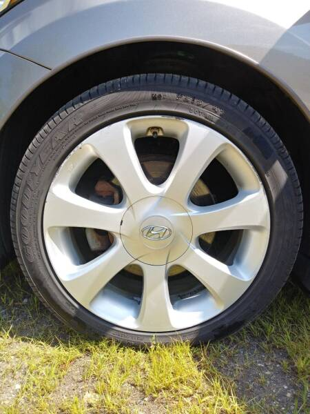 2013 Hyundai Elantra Limited 4dr Sedan - Bethel VT