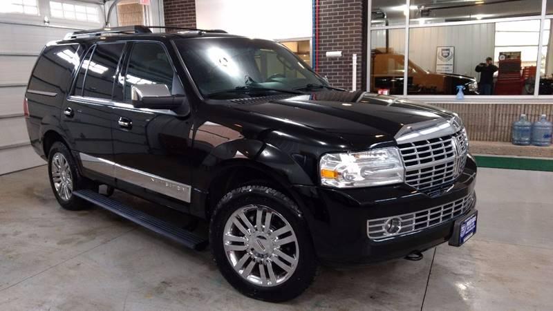 2007 Lincoln Navigator Luxury 4dr SUV 4WD In Escanaba MI - PRISED AUTO