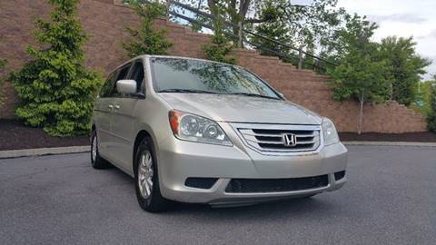 2008 Honda Odyssey for sale at Lehigh Valley Autoplex, Inc. in Bethlehem PA