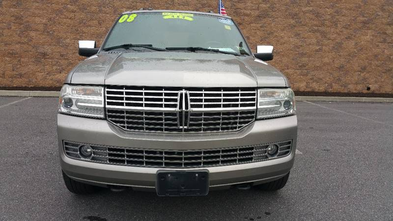 2008 Lincoln Navigator for sale at Lehigh Valley Autoplex, Inc. in Bethlehem PA