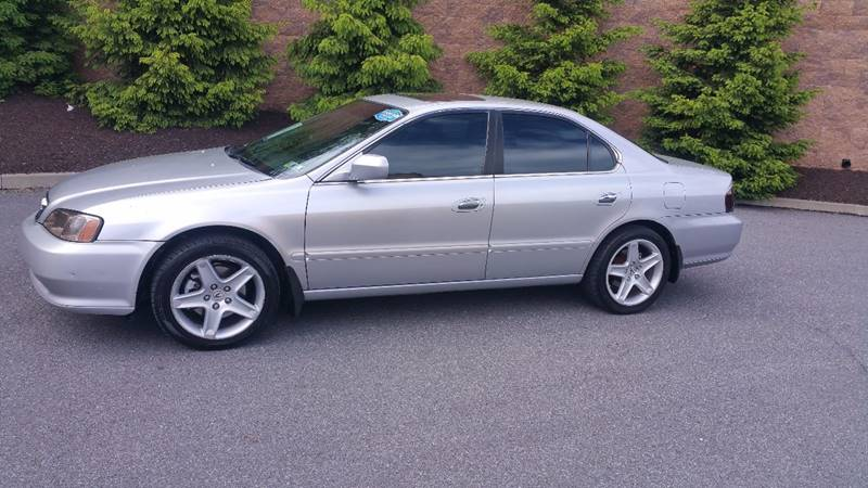 2000 Acura TL for sale at Lehigh Valley Autoplex, Inc. in Bethlehem PA