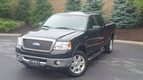 2007 Ford F-150 for sale at Lehigh Valley Autoplex, Inc. in Bethlehem PA
