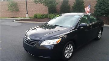 2009 Toyota Camry for sale at Lehigh Valley Autoplex, Inc. in Bethlehem PA