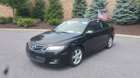 2006 Mazda MAZDA6 for sale at Lehigh Valley Autoplex, Inc. in Bethlehem PA