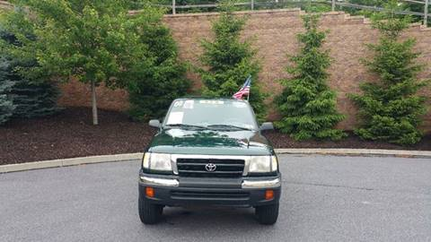 2000 Toyota Tacoma for sale at Lehigh Valley Autoplex, Inc. in Bethlehem PA