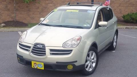2006 Subaru B9 Tribeca for sale at Lehigh Valley Autoplex, Inc. in Bethlehem PA