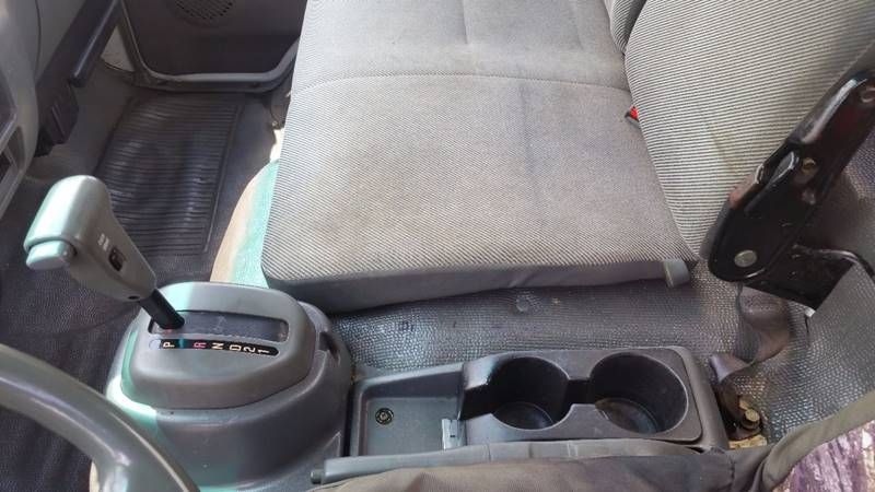 2005 Isuzu NPR for sale at Lehigh Valley Autoplex, Inc. in Bethlehem PA