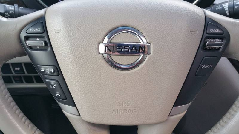 2011 Nissan Quest for sale at Lehigh Valley Autoplex, Inc. in Bethlehem PA