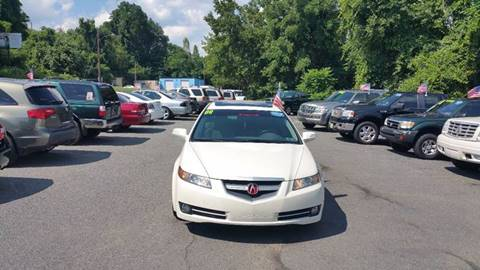 2008 Acura TL for sale in Bethlehem, PA