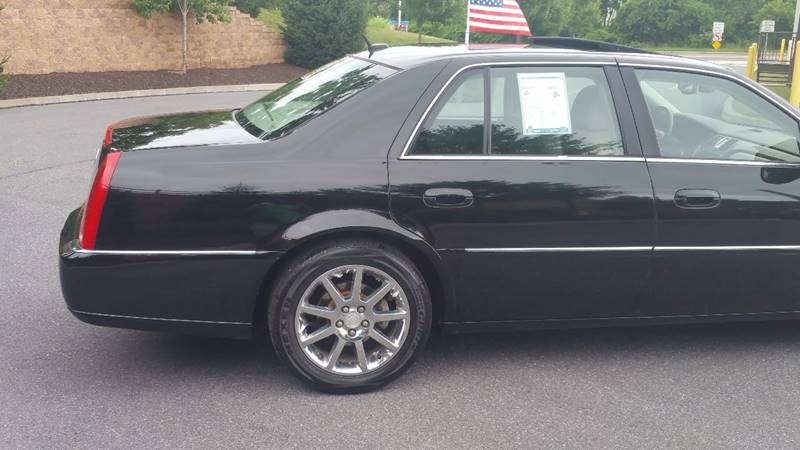 2007 Cadillac DTS for sale at Lehigh Valley Autoplex, Inc. in Bethlehem PA
