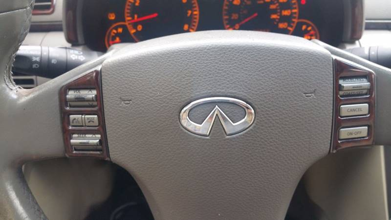 2006 Infiniti G35 for sale at Lehigh Valley Autoplex, Inc. in Bethlehem PA