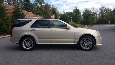 2008 Cadillac SRX for sale in Bethlehem, PA