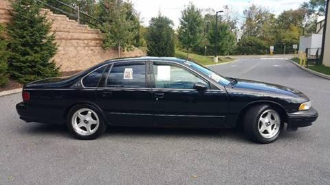 1994 Chevrolet Impala for sale in Bethlehem, PA