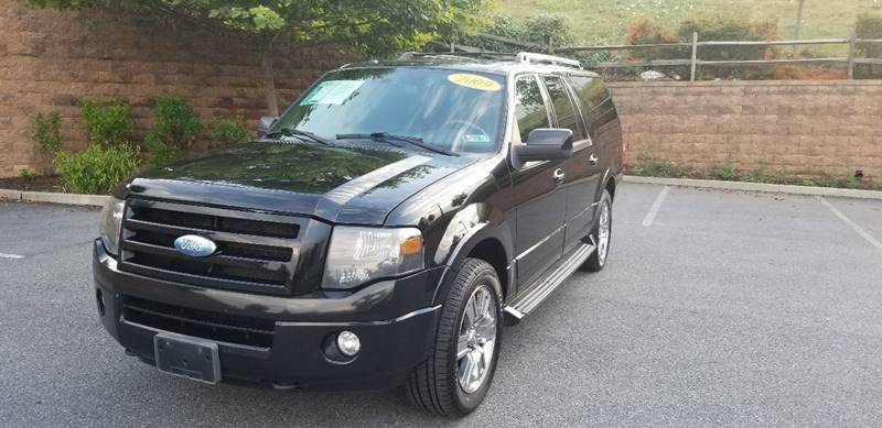 Ford Expedition El For Sale At Lehigh Valley Autoplex Inc In Bethlehem Pa