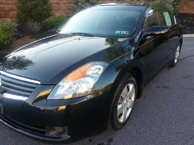 2008 Nissan Altima for sale at Lehigh Valley Autoplex, Inc. in Bethlehem PA