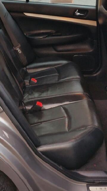 2009 Infiniti G37 Sedan for sale at Lehigh Valley Autoplex, Inc. in Bethlehem PA