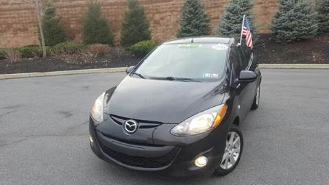 2011 Mazda MAZDA2 for sale at Lehigh Valley Autoplex, Inc. in Bethlehem PA