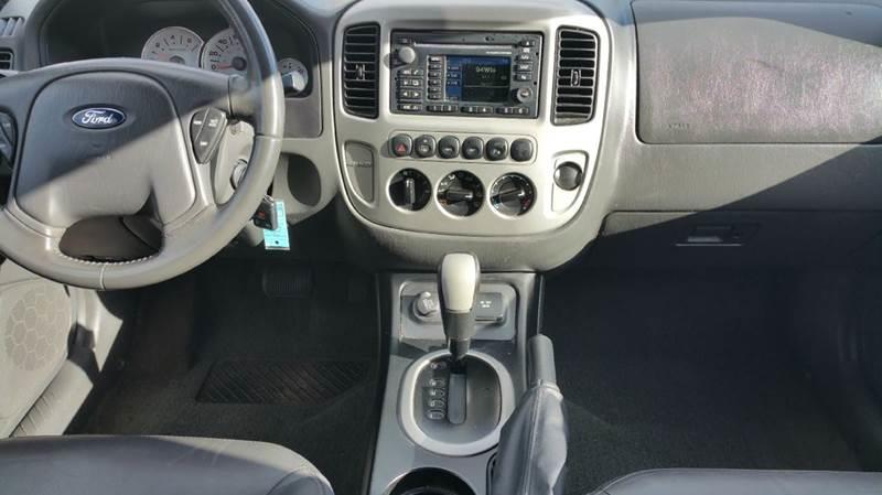 2006 Ford Escape Hybrid for sale at Lehigh Valley Autoplex, Inc. in Bethlehem PA
