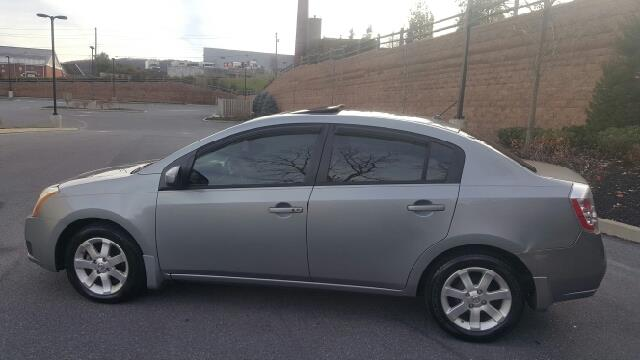 2007 Nissan Sentra for sale at Lehigh Valley Autoplex, Inc. in Bethlehem PA