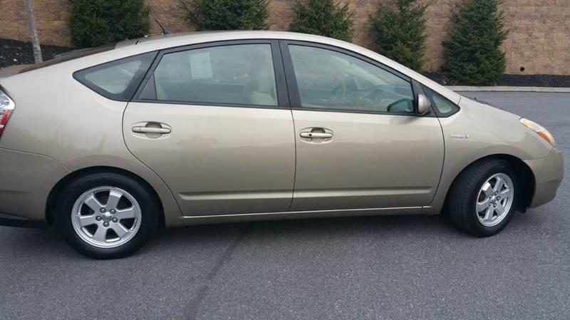 2007 Toyota Prius for sale at Lehigh Valley Autoplex, Inc. in Bethlehem PA