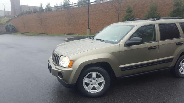 2005 Jeep Grand Cherokee for sale at Lehigh Valley Autoplex, Inc. in Bethlehem PA