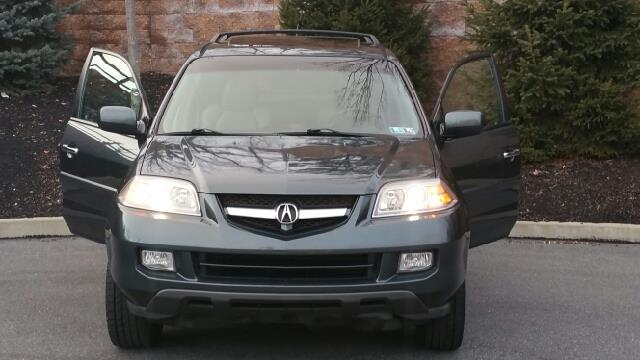 2004 Acura MDX for sale at Lehigh Valley Autoplex, Inc. in Bethlehem PA