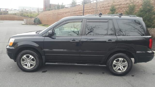 2005 Honda Pilot For Sale At Lehigh Valley Autoplex, Inc. In Bethlehem PA