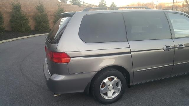2000 Honda Odyssey for sale at Lehigh Valley Autoplex, Inc. in Bethlehem PA