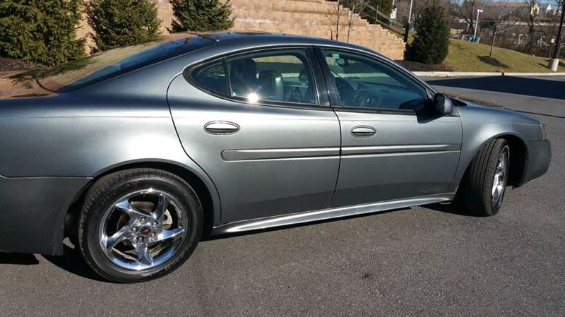 2004 Pontiac Grand Prix for sale at Lehigh Valley Autoplex, Inc. in Bethlehem PA