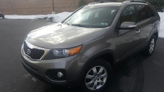 2011 Kia Sorento for sale at Lehigh Valley Autoplex, Inc. in Bethlehem PA