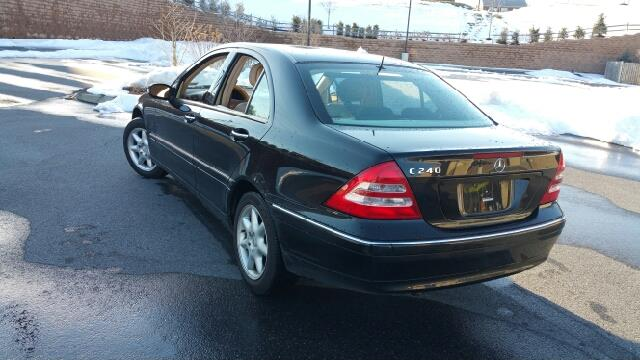 2001 Mercedes-Benz C-Class for sale at Lehigh Valley Autoplex, Inc. in Bethlehem PA