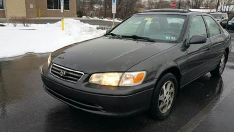 2000 Toyota Camry for sale at Lehigh Valley Autoplex, Inc. in Bethlehem PA