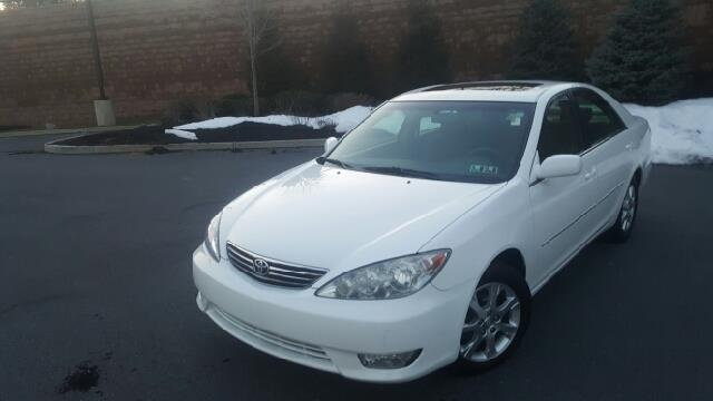 2006 Toyota Camry for sale at Lehigh Valley Autoplex, Inc. in Bethlehem PA