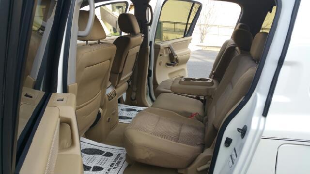 2007 Nissan Armada for sale at Lehigh Valley Autoplex, Inc. in Bethlehem PA