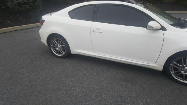 2008 Scion tC for sale at Lehigh Valley Autoplex, Inc. in Bethlehem PA