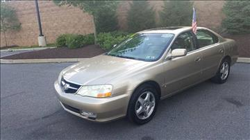 2003 Acura TL for sale in Bethlehem, PA