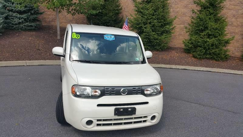 2009 Nissan cube for sale at Lehigh Valley Autoplex, Inc. in Bethlehem PA