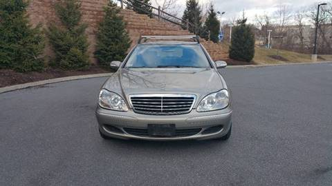 2006 Mercedes-Benz S-Class for sale in Bethlehem, PA
