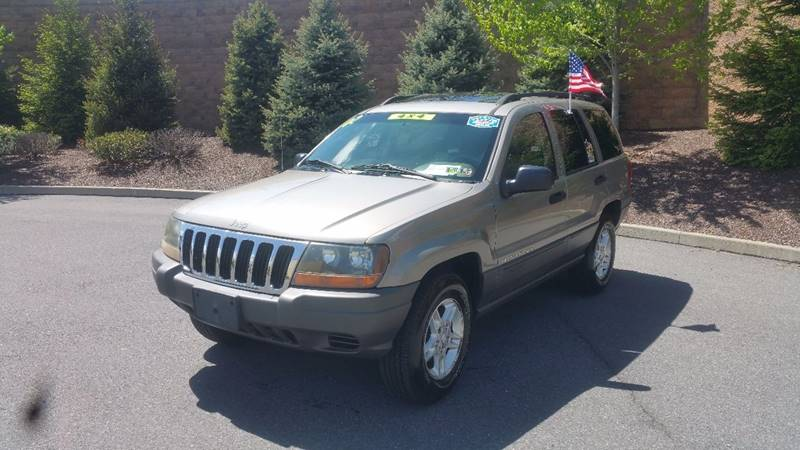 Beautiful 2002 Jeep Grand Cherokee For Sale At Lehigh Valley Autoplex, Inc. In  Bethlehem PA