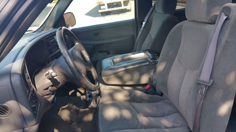 2003 Chevrolet Silverado 2500HD for sale at Lehigh Valley Autoplex, Inc. in Bethlehem PA