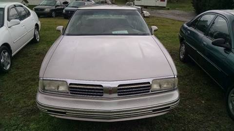 1996 Oldsmobile Ninety-Eight for sale in Maryville, TN